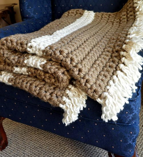 Bulky Crochet Blanket Unique Mega Bulky Yarn Crochet Blanket Of Amazing 50 Ideas Bulky Crochet Blanket