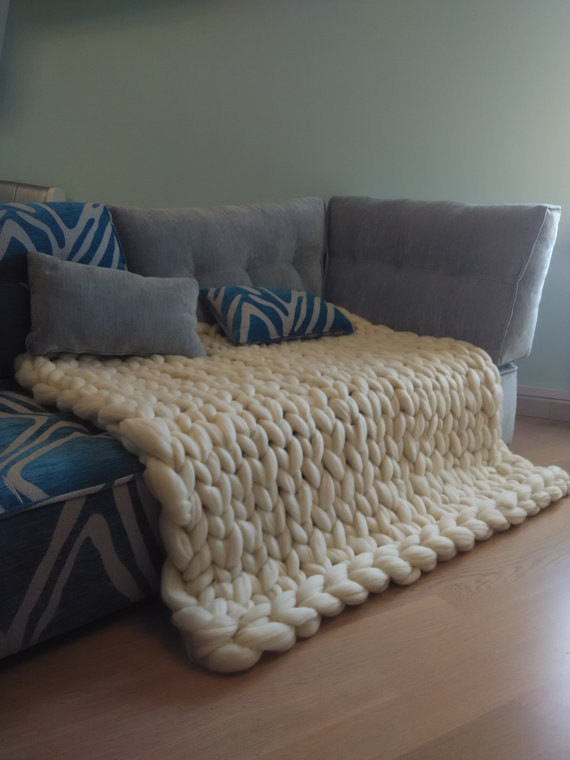 Bulky Knit Blanket New Promo Sale Chunky Knit Blanket Wool Knit Throw Blanket Of Top 45 Images Bulky Knit Blanket