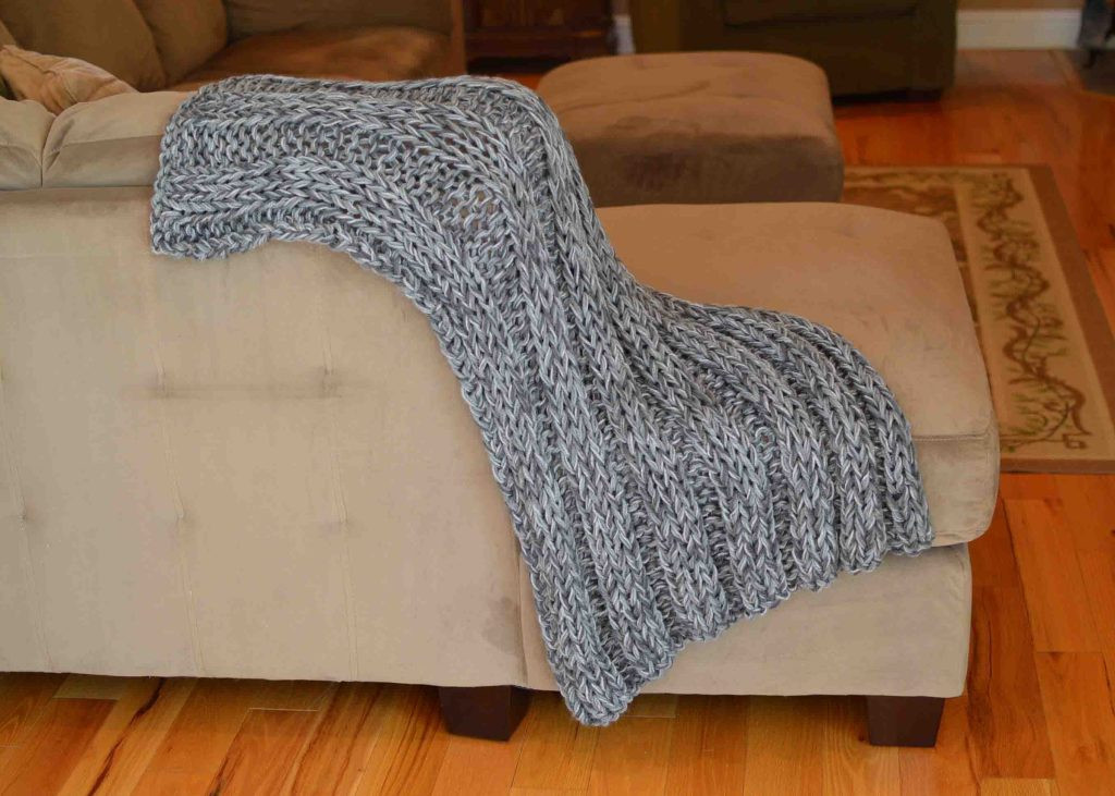 Bulky Yarn Afghan Patterns Lovely Bulky Yarn Afghan Free Knitting Pattern Of Innovative 43 Ideas Bulky Yarn Afghan Patterns