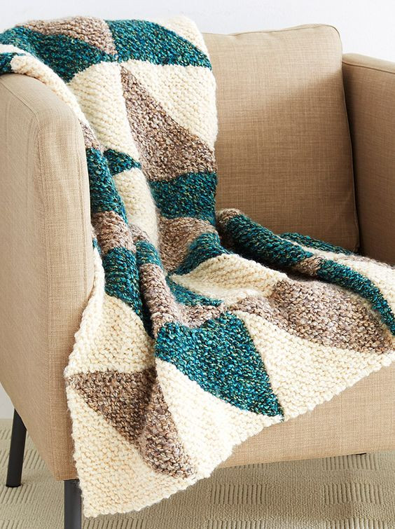 Bulky Yarn Afghan Patterns Luxury Super Bulky Yarn Quick Knits and Easy Patterns On Pinterest Of Innovative 43 Ideas Bulky Yarn Afghan Patterns