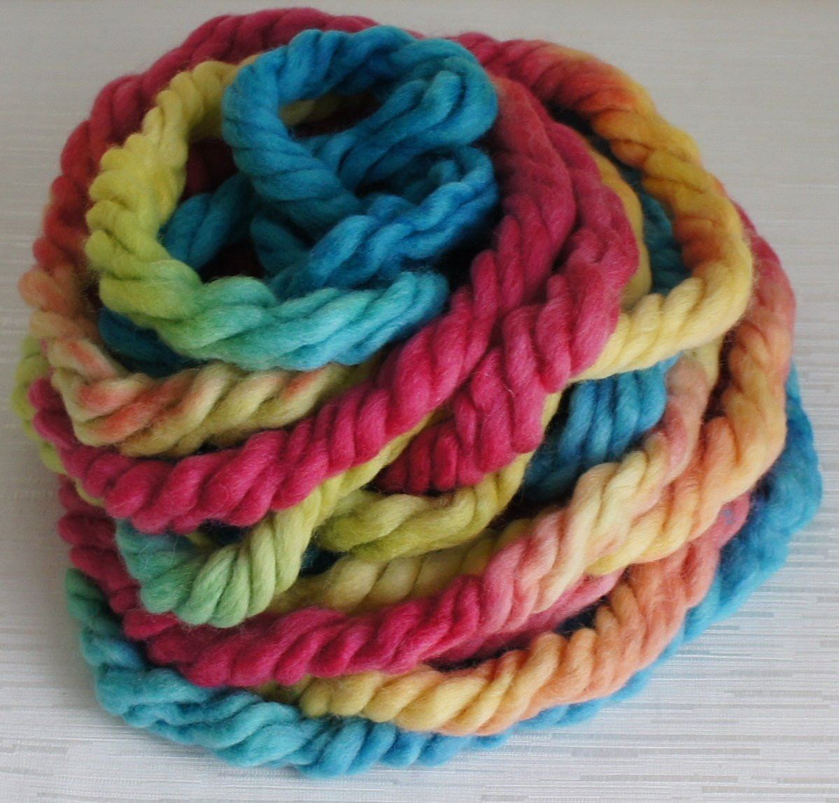 Crochet Stitches For Super Bulky Yarn wmperm for