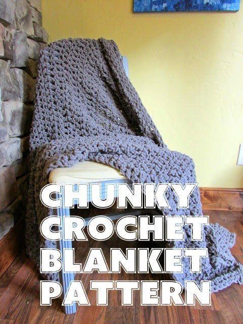 Bulky Yarn Crochet Afghan Patterns Best Of A Lively Hope Chunky Crochet Blanket Pattern Of Wonderful 46 Models Bulky Yarn Crochet Afghan Patterns