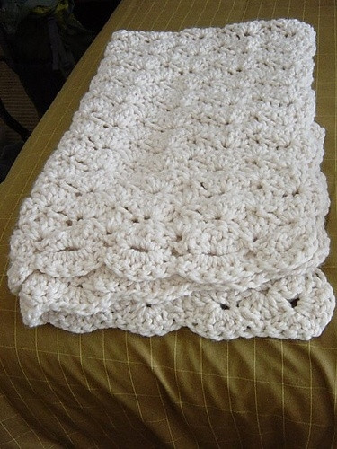 free crochet afghan patterns for bulky yarn