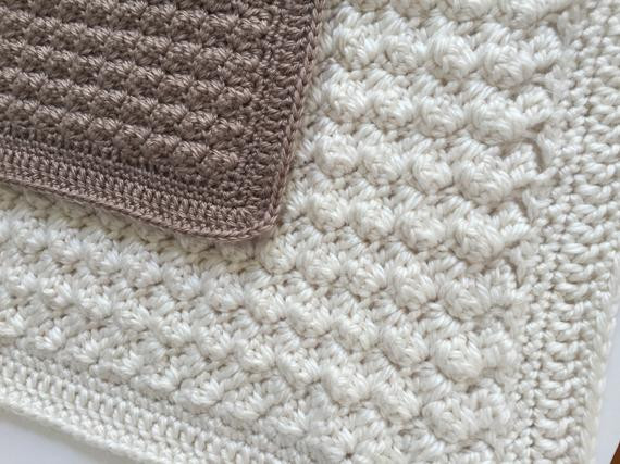 Bulky Yarn Crochet Afghan Patterns Inspirational Crochet Baby Blanket Pattern Chunky Crochet Baby Blanket Of Wonderful 46 Models Bulky Yarn Crochet Afghan Patterns