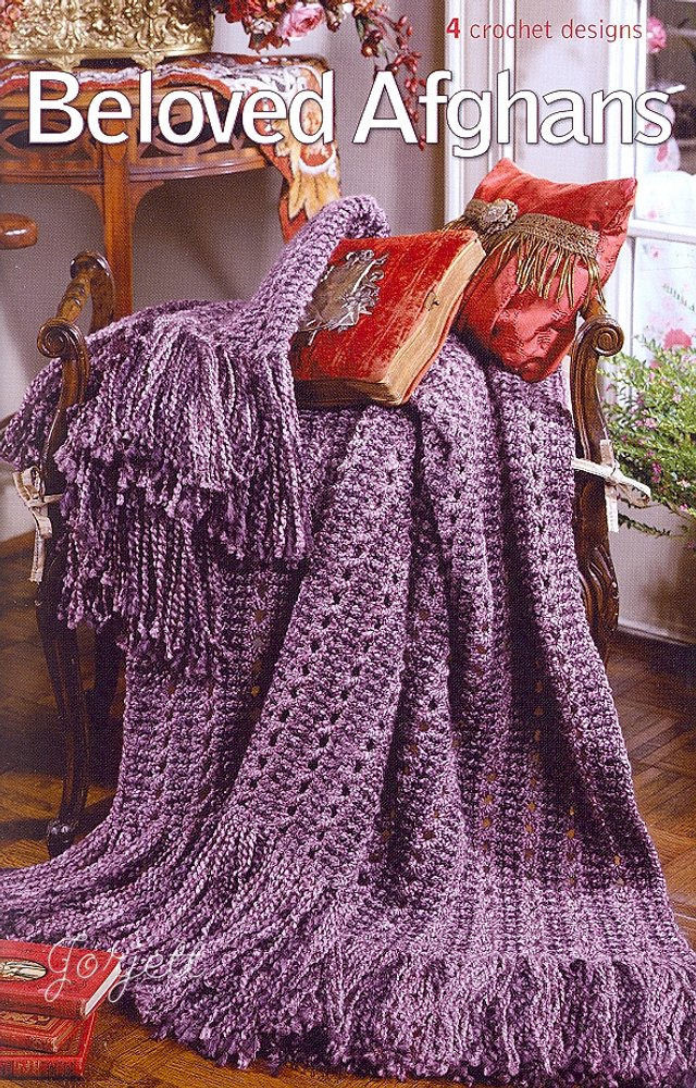 Bulky Yarn Crochet Afghan Patterns Lovely Beloved Afghans Bulky Weight Yarn Crochet Patterns Of Wonderful 46 Models Bulky Yarn Crochet Afghan Patterns