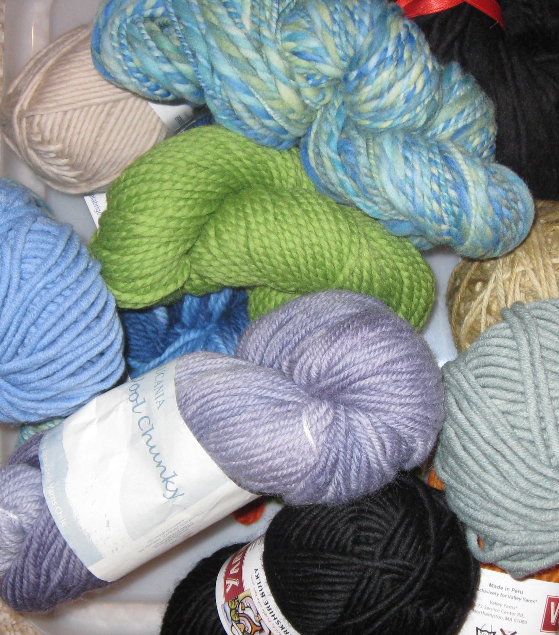 Bulky Yarn New the Trouble with Bulky Yarn Of Incredible 40 Models Bulky Yarn