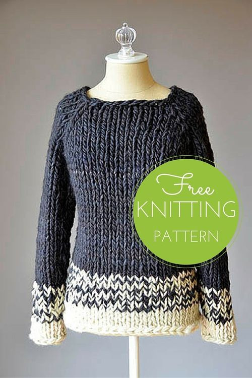 Bulky Yarn Sweater Patterns Elegant Best Images About Knitting Crochet On Pinterest Of Adorable 47 Pictures Bulky Yarn Sweater Patterns