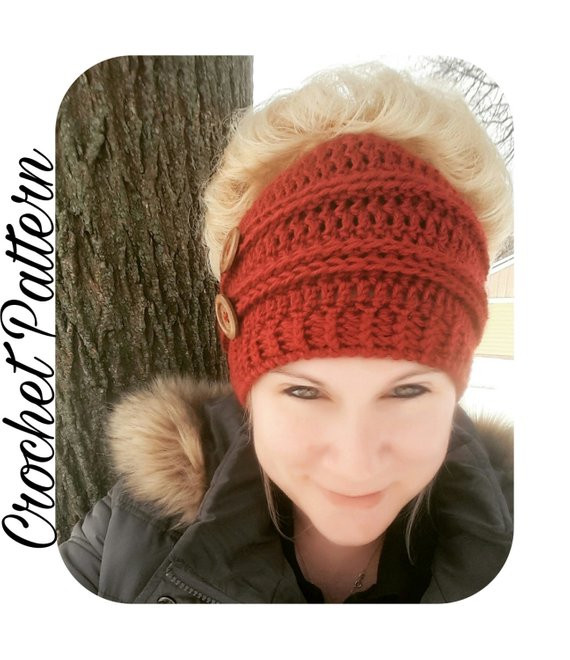 Bun Beanie Hat Best Of Crochet Pattern Messy Bun Beanie Crochet Pattern Bun Hat Of Contemporary 41 Pics Bun Beanie Hat