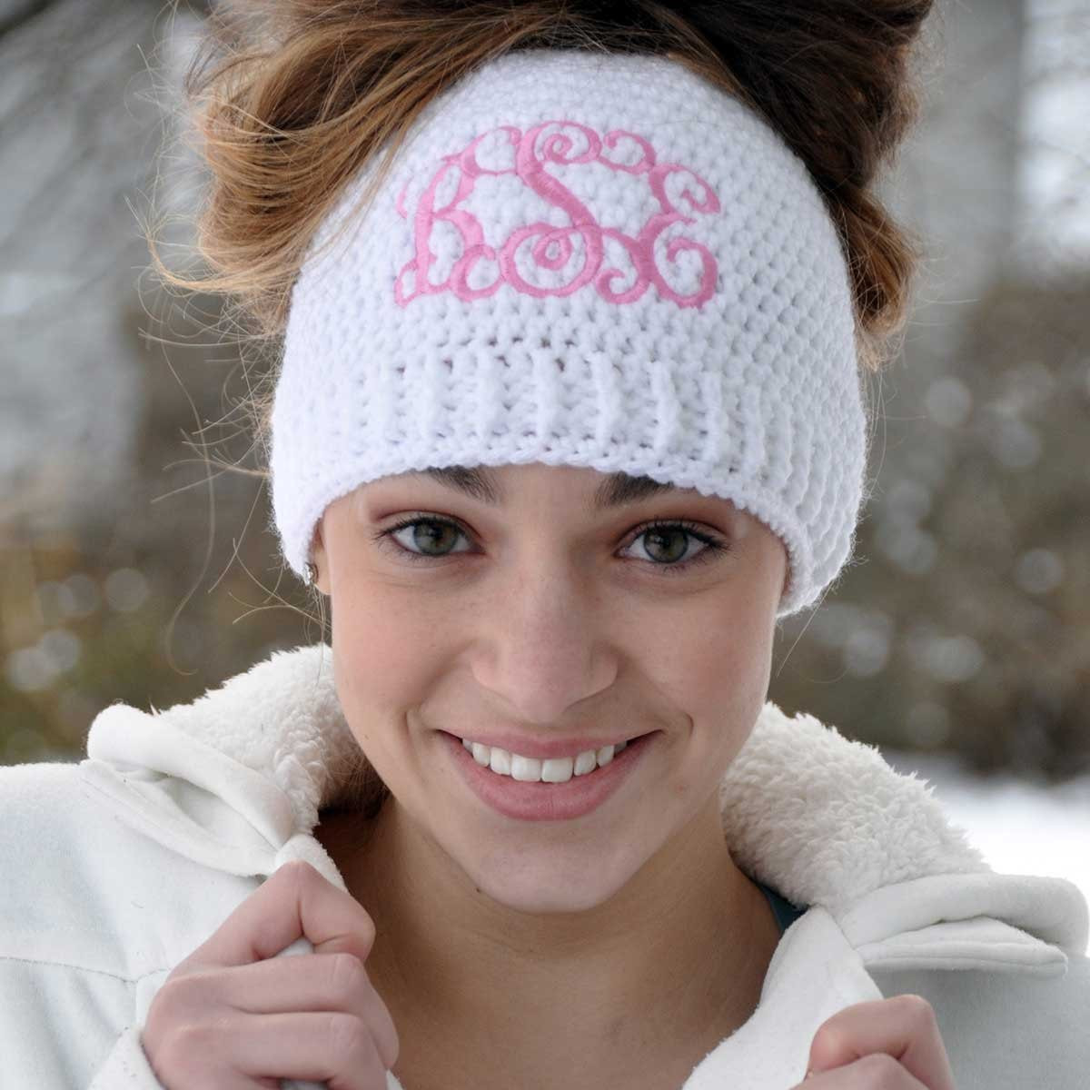 Bun Beanie Hat Elegant Messy Bun Beanie with Monogram Messy Bun Hat Ponytail Hat Of Contemporary 41 Pics Bun Beanie Hat