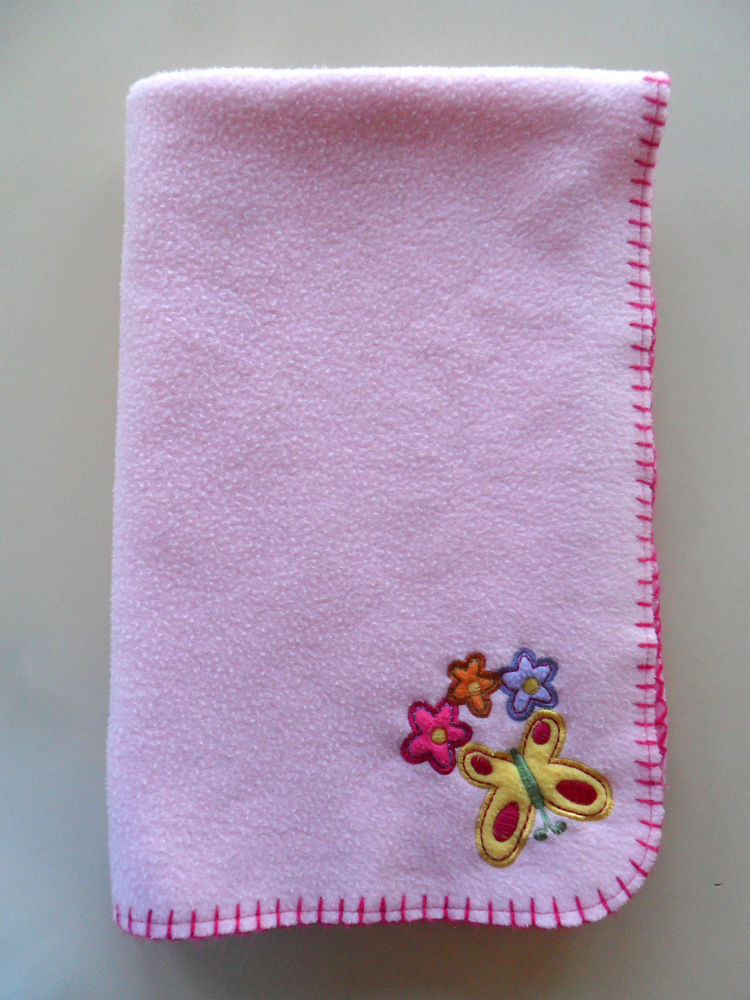 Butterfly Baby Blanket Inspirational Baby Connection Pink Flower butterfly Fleece Baby Blanket Of Amazing 43 Ideas butterfly Baby Blanket