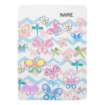 Best Butterfly Baby Blankets Products on Wanelo