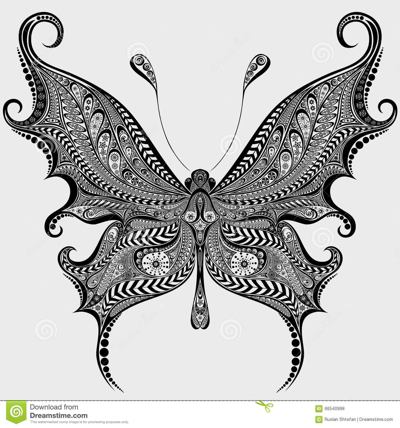 Butterfly Pattern New Abstract butterfly Patterns Stock Illustration Image Of Brilliant 42 Photos butterfly Pattern