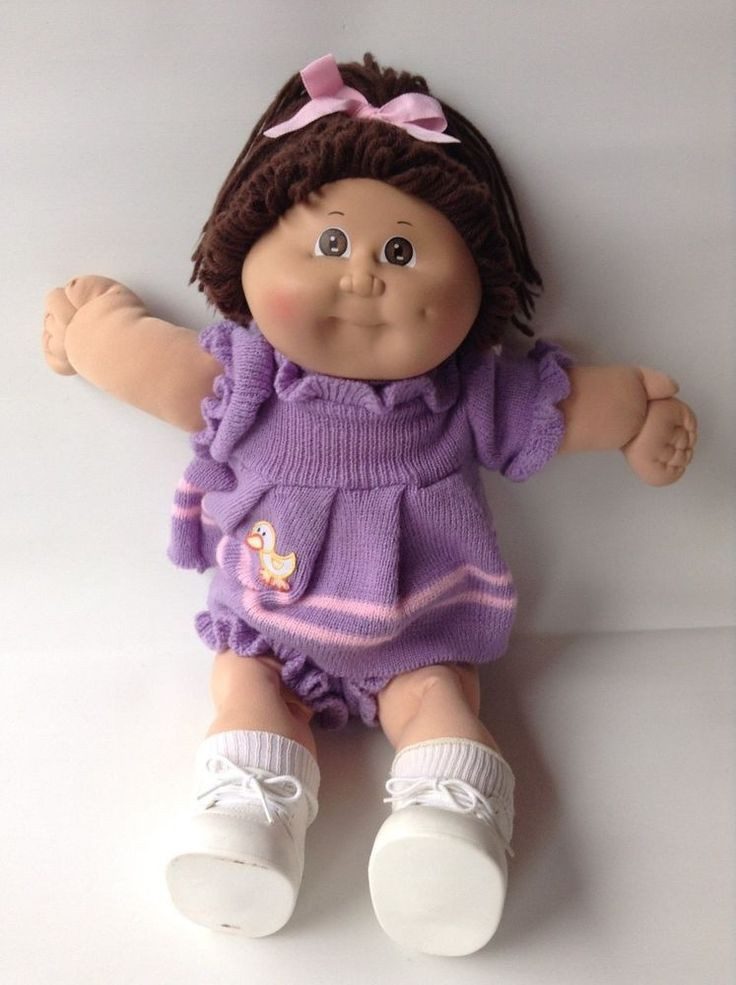 Cabbage Patch Doll Best Of 58 Best Cabbage Patch Kids Images On Pinterest Of Superb 40 Models Cabbage Patch Doll