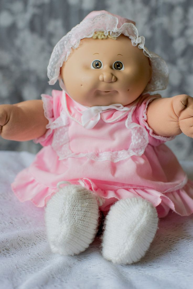Cabbage Patch Doll Elegant 17 Best Images About Cabbage Patch Kids On Pinterest Of Superb 40 Models Cabbage Patch Doll