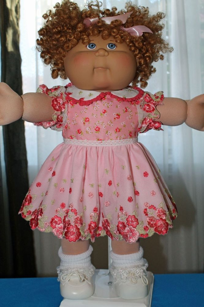 Cabbage Patch Doll Fresh 1465 Best Cabbage Patch Dolls Images On Of Superb 40 Models Cabbage Patch Doll