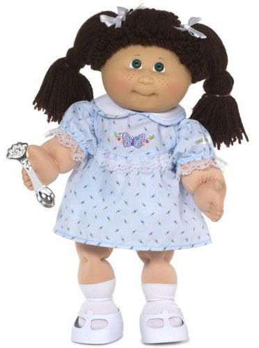 Cabbage Patch Doll Fresh All Time 100 Greatest toys Of Superb 40 Models Cabbage Patch Doll