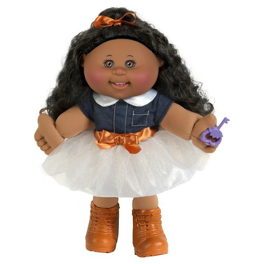 "Cabbage Patch Doll Fresh Cabbage Patch Kids 14"" African American Cowgirl Fashion Of Superb 40 Models Cabbage Patch Doll"