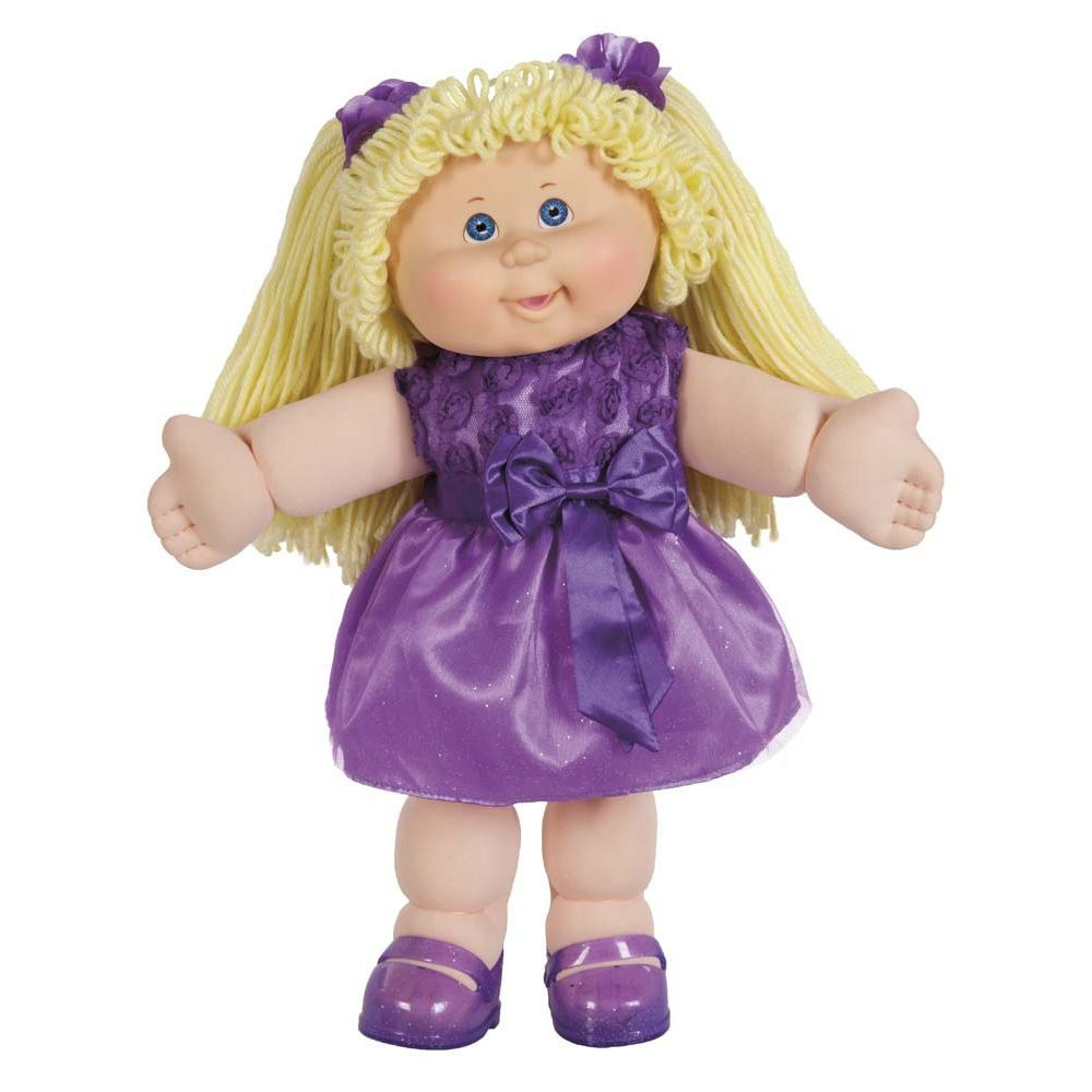 Cabbage Patch Doll Fresh original Vintage Cabbage Patch Kids Style Vary Of Superb 40 Models Cabbage Patch Doll