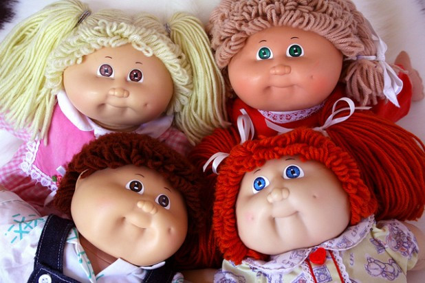 Cabbage Patch Doll Fresh the Best Selling Christmas toys Of the 80s & 90s Of Superb 40 Models Cabbage Patch Doll