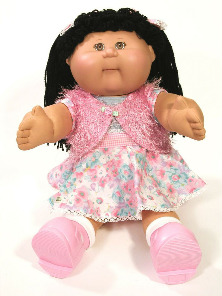 Cabbage Patch Doll Lovely 164 Best Images About Cabbage Patch Dolls On Pinterest Of Superb 40 Models Cabbage Patch Doll