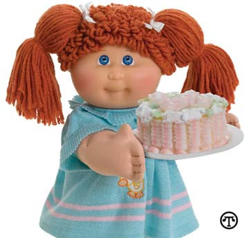 Cabbage Patch Doll Luxury Collectibles Of Superb 40 Models Cabbage Patch Doll