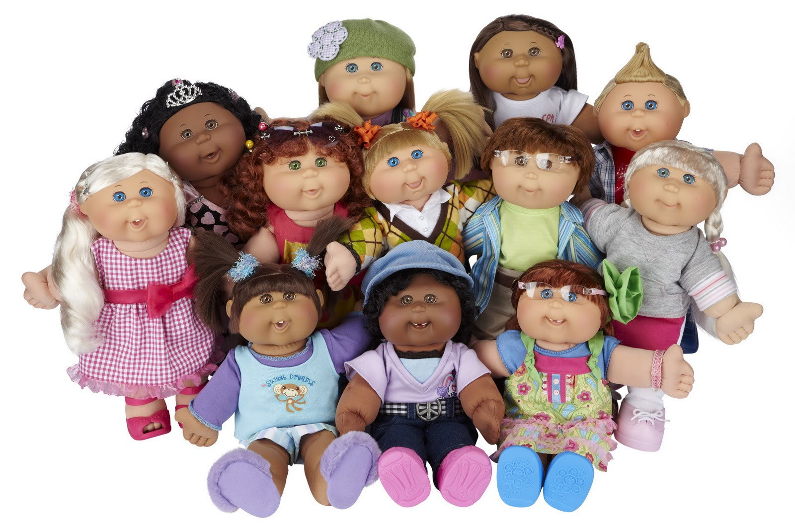 Cabbage Patch Doll Luxury the Grandma Chronicles October 2011 Of Superb 40 Models Cabbage Patch Doll