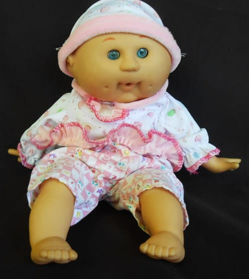 Cabbage Patch Doll Value Best Of Dolls Cabbage Patch Doll by Uneeda Collectable Was Of Contemporary 40 Pictures Cabbage Patch Doll Value
