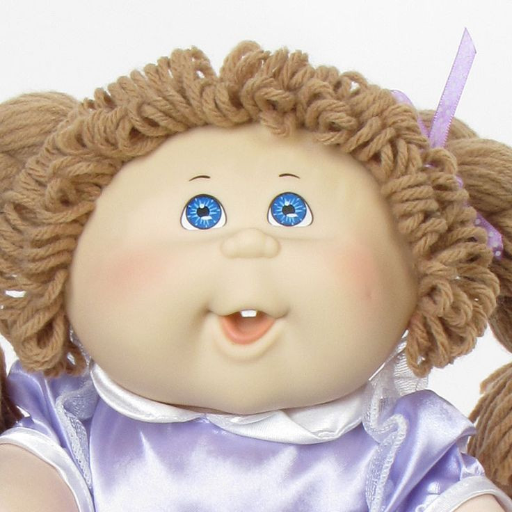 17 Best images about The Cabbage Patch Family on Pinterest
