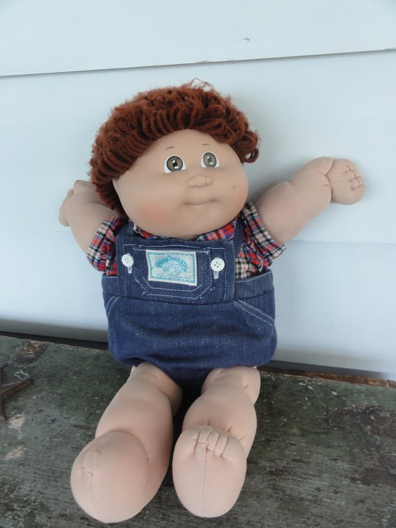 Cabbage Patch Doll Value Luxury Cabbage Patch Doll original 80s Of Contemporary 40 Pictures Cabbage Patch Doll Value