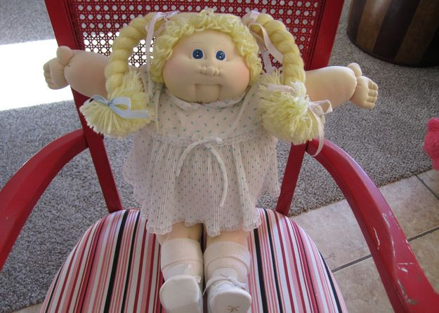 Cabbage Patch Doll Value New 123 Best Images About Cabbage Patch Kids On Pinterest Of Contemporary 40 Pictures Cabbage Patch Doll Value