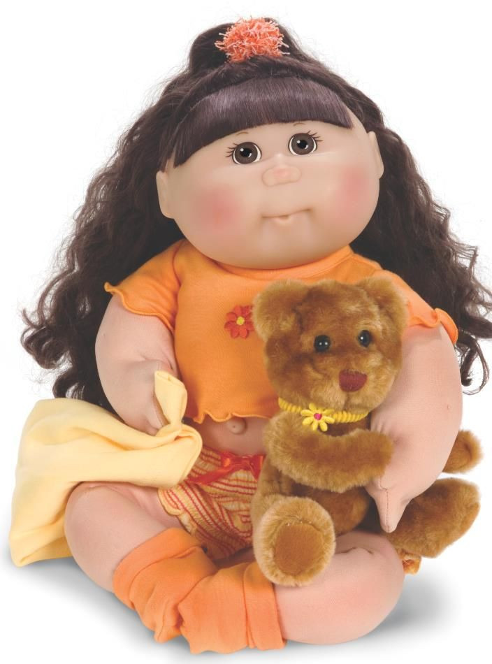 791 best images about CABBAGE PATCH KIDS on Pinterest