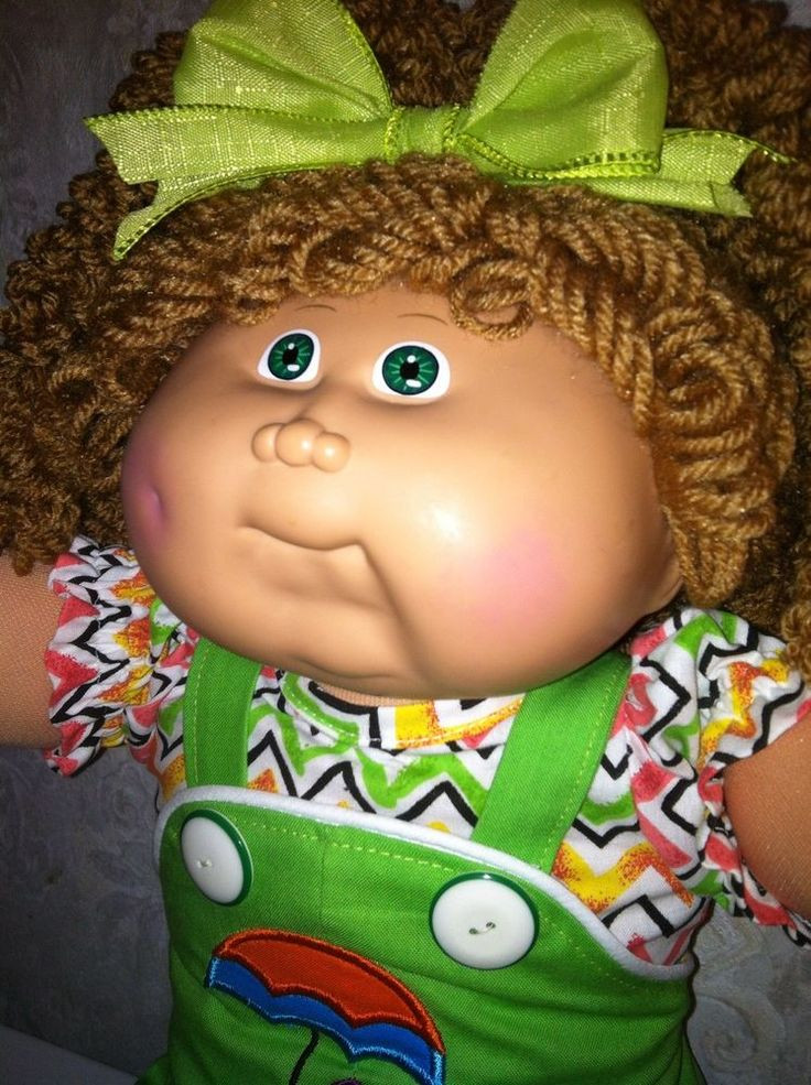 Cabbage Patch Kids Value Fresh 17 Best Images About Dolls Cabbage Patch On Pinterest Of New 41 Pics Cabbage Patch Kids Value