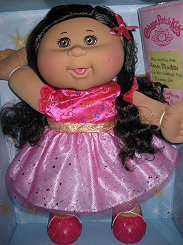 Cabbage Patch Kids Value Inspirational Cabbage Patch Kids Sparkle Collection Cpk Hispanic Of New 41 Pics Cabbage Patch Kids Value