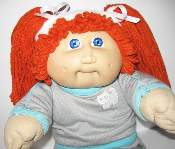 Cabbage Patch Kids Value Lovely 25 Best Ideas About Cabbage Patch Kids Names On Pinterest Of New 41 Pics Cabbage Patch Kids Value