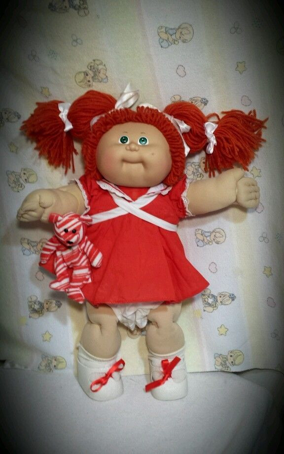 Cabbage Patch Kids Value Luxury 1000 Images About Coleco Cabbage Patch Kids On Pinterest Of New 41 Pics Cabbage Patch Kids Value
