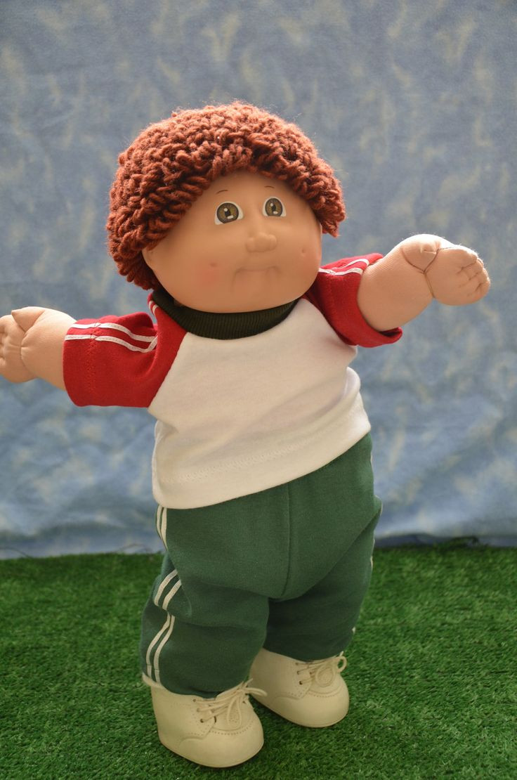 454 best images about Coleco Cabbage Patch Kids on