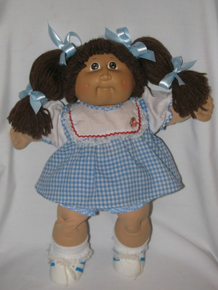 Cabbage Patch Kids Value Luxury Best 25 Vintage Cabbage Patch Dolls Ideas On Pinterest Of New 41 Pics Cabbage Patch Kids Value