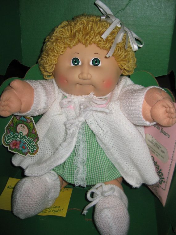 Cabbage Patch Kids Value Luxury Cabbage Patch Kids On Pinterest Of New 41 Pics Cabbage Patch Kids Value