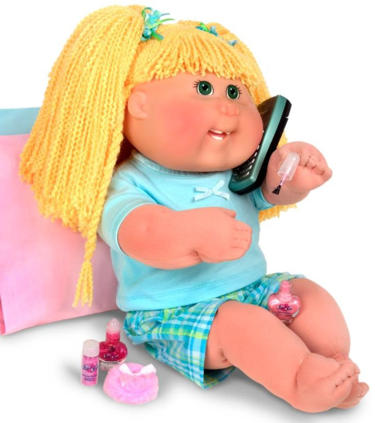 Cabbage Patch Kids Value New Cabbage Patch Kids On Pinterest Of New 41 Pics Cabbage Patch Kids Value