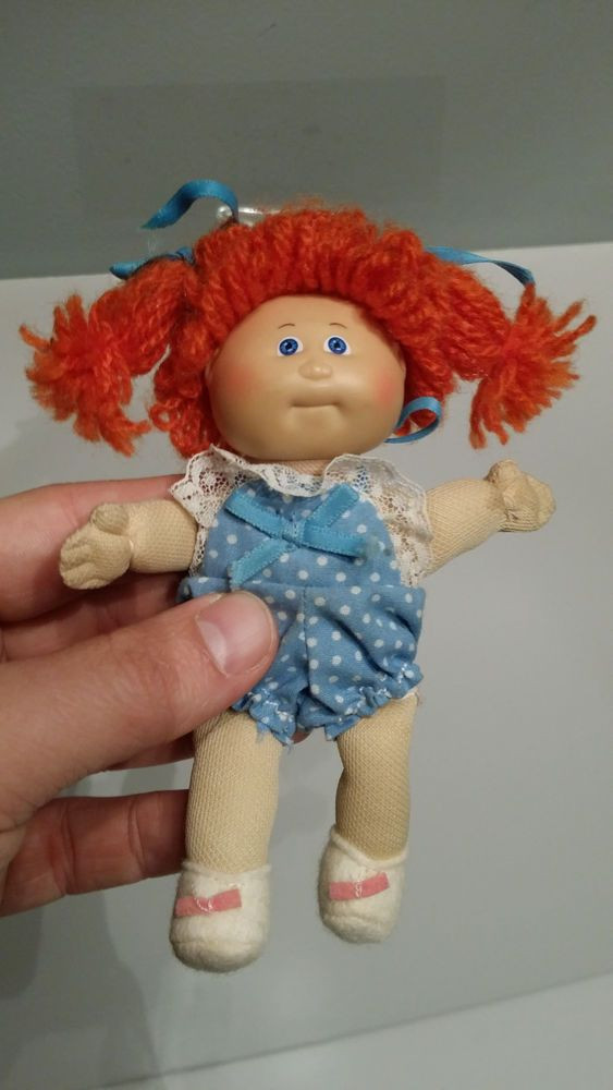 Cabbage Patch Kids Value Unique 10 Best Images About Cabbage Patch Mini Kids Mini On Of New 41 Pics Cabbage Patch Kids Value