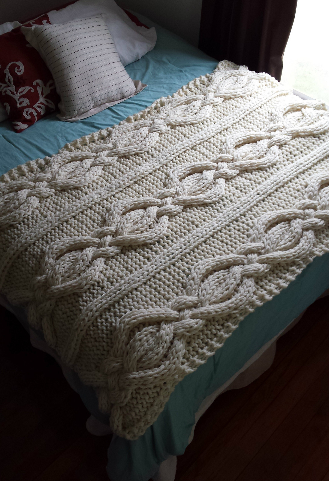 Cable Knit Blanket Awesome Cable Afghan Knitting Patterns Of Incredible 49 Pictures Cable Knit Blanket