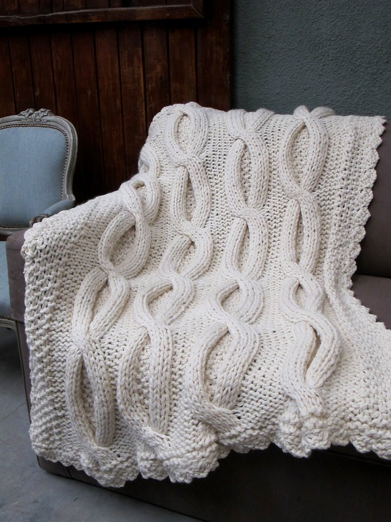 Cable Knit Blanket Awesome Cable Knit Throw Shabby Chic Throw Of Incredible 49 Pictures Cable Knit Blanket