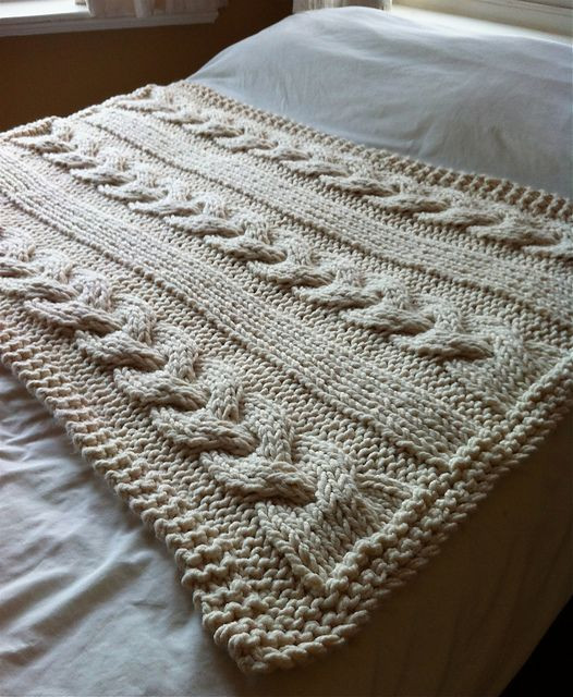 Cable Knit Blanket Best Of 25 Best Ideas About Cable Knit Blankets On Pinterest Of Incredible 49 Pictures Cable Knit Blanket