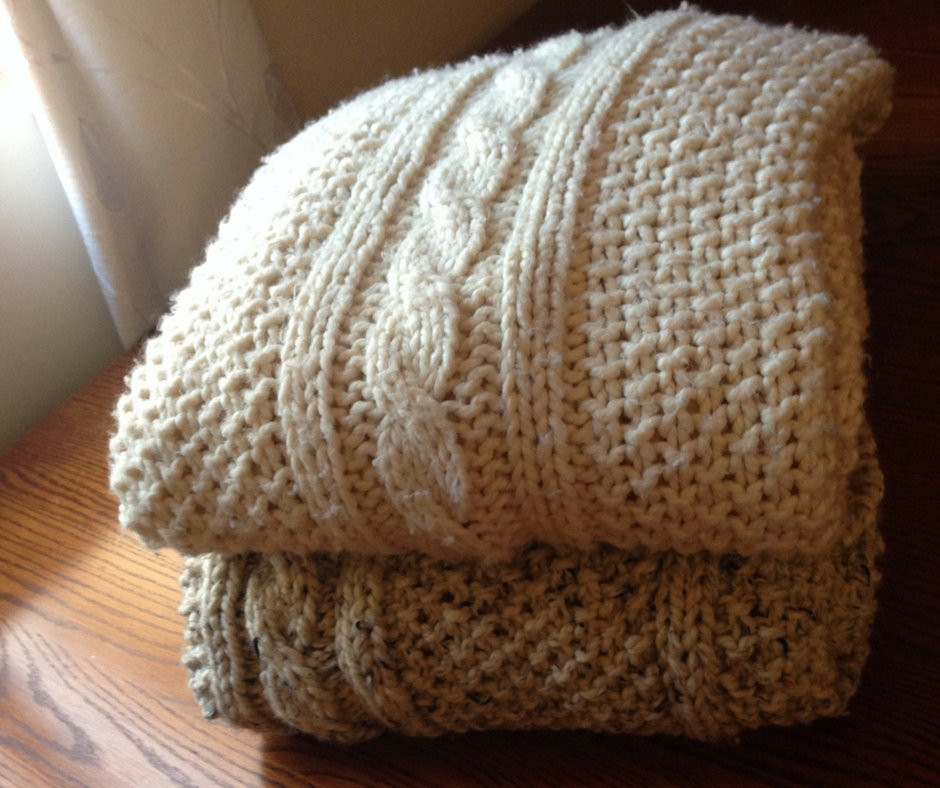 Cable Knit Blanket Luxury Chunky Cable Knit Blanket Small Of Incredible 49 Pictures Cable Knit Blanket