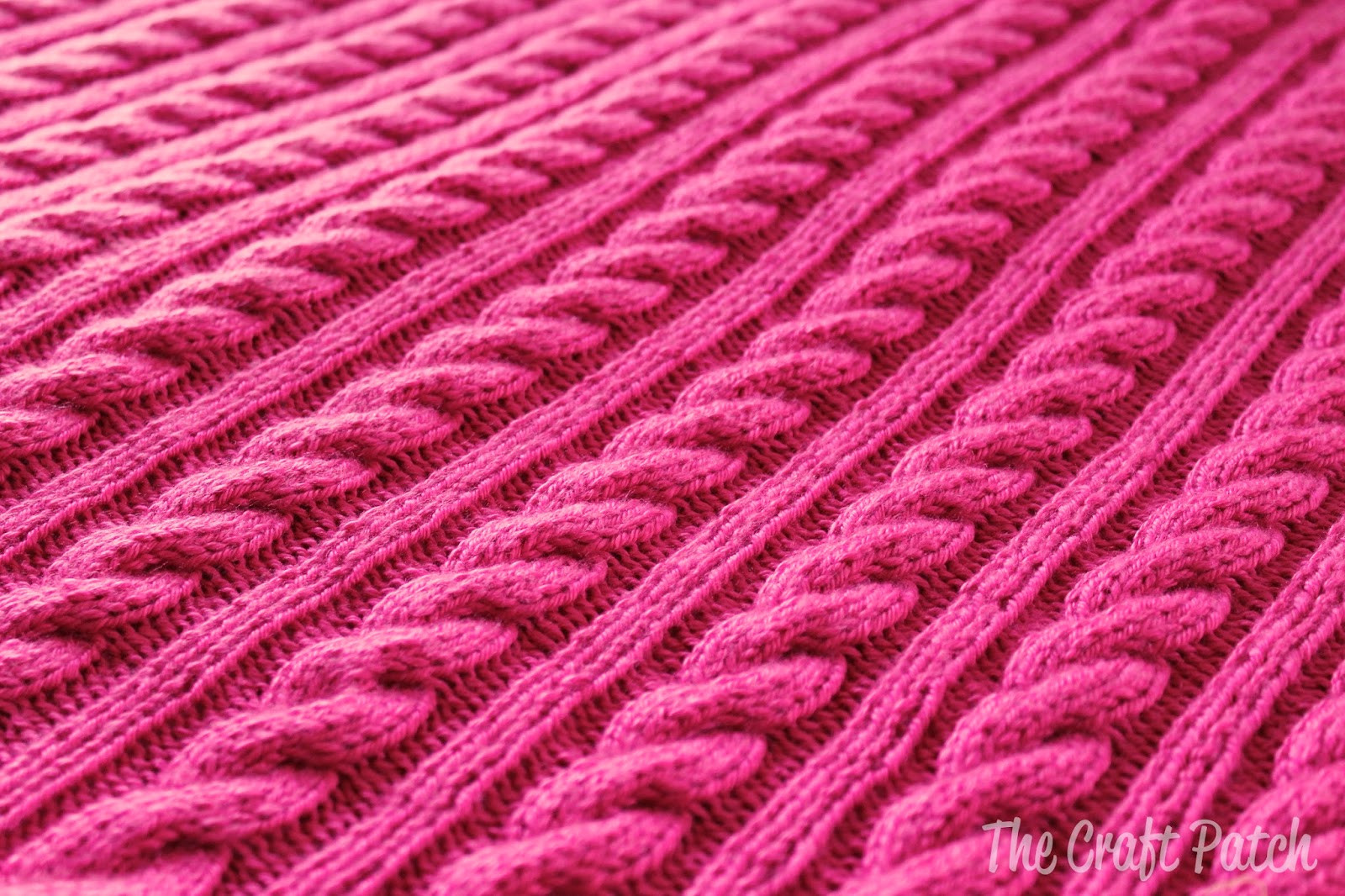 Cable Knit Blanket Luxury the Craft Patch Cable Knit Baby Blanket Of Incredible 49 Pictures Cable Knit Blanket