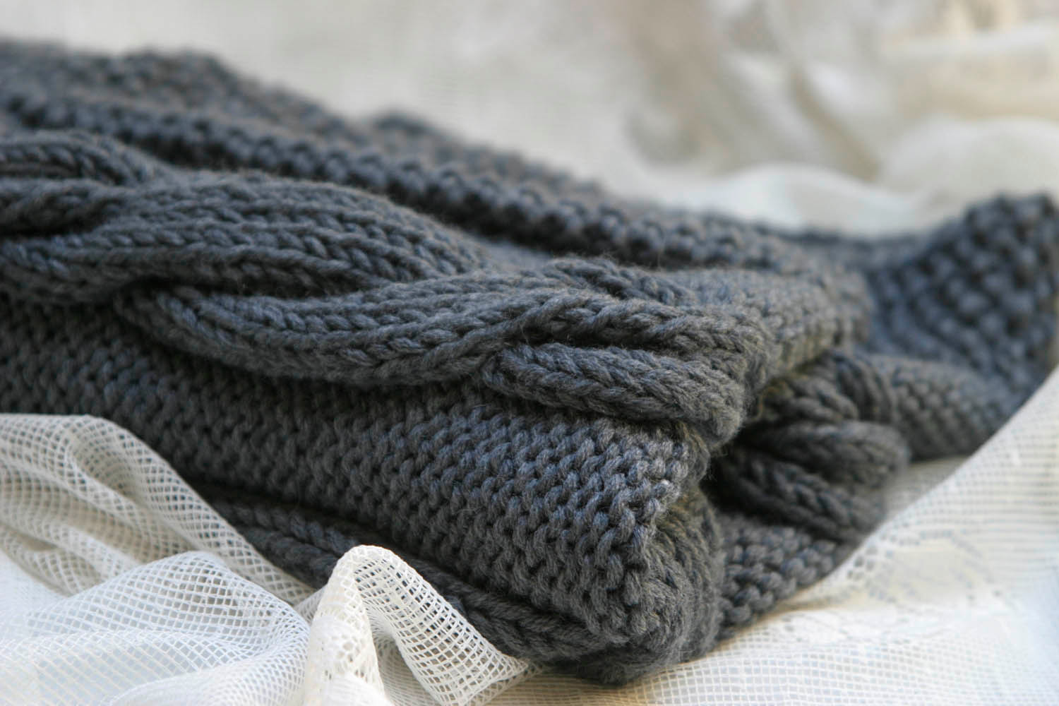 Cable Knit Blanket New Gray Cable Knit Baby Blanket Of Incredible 49 Pictures Cable Knit Blanket