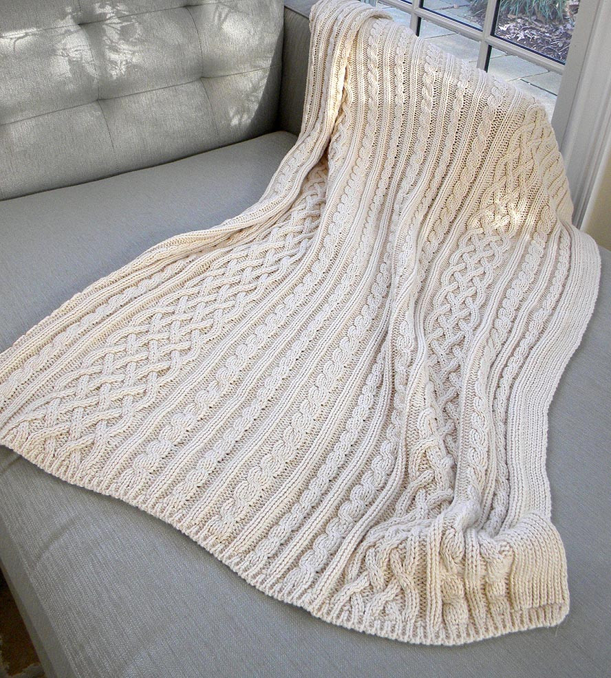 Cable Knit Blanket Unique Aran Cable Knit Throw Blanket Of Incredible 49 Pictures Cable Knit Blanket