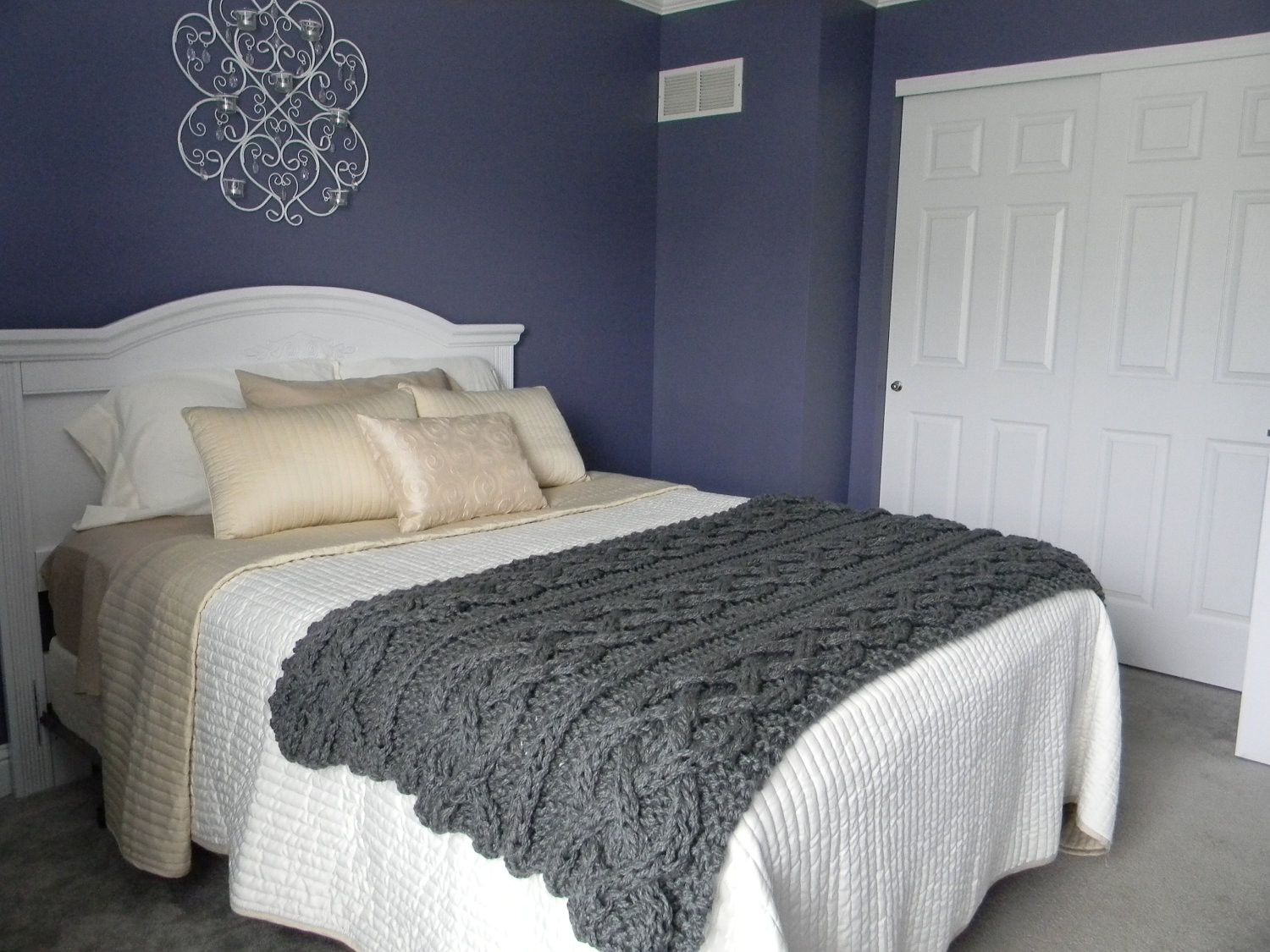 Cable Knit Throw Best Of Big Chunky Cable Knit Blanket Pattern Ly Permission to Of Charming 49 Models Cable Knit Throw
