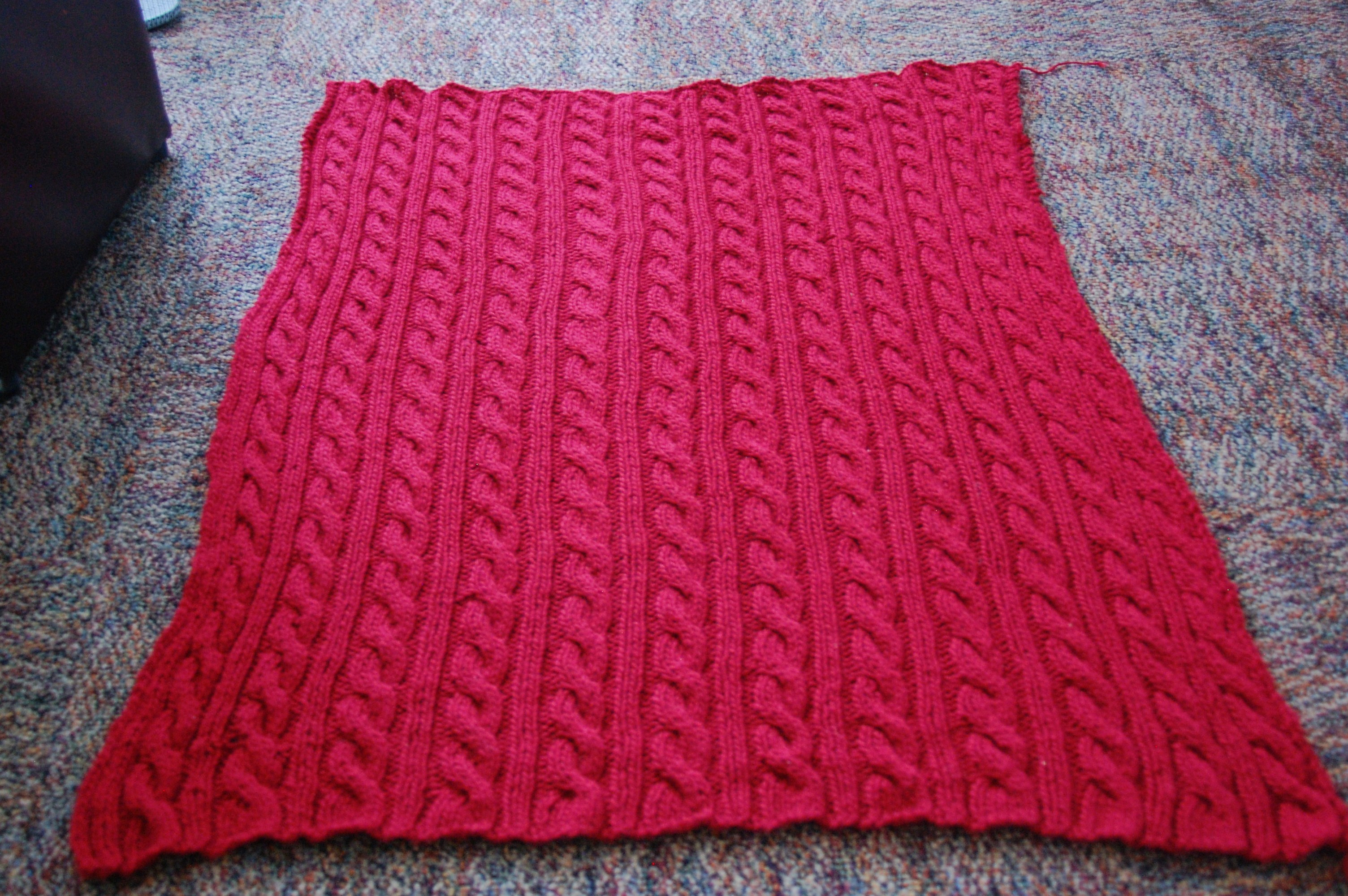 Cable Knit Throw New Red Cable Blanket Of Charming 49 Models Cable Knit Throw