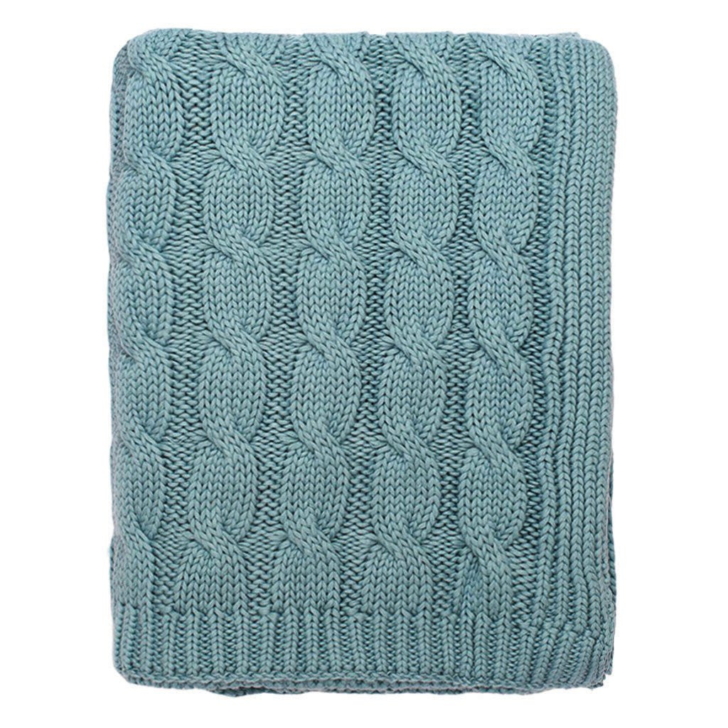 Cable Knit Throw Unique the Sea Glass Cable Knit Throw Of Charming 49 Models Cable Knit Throw